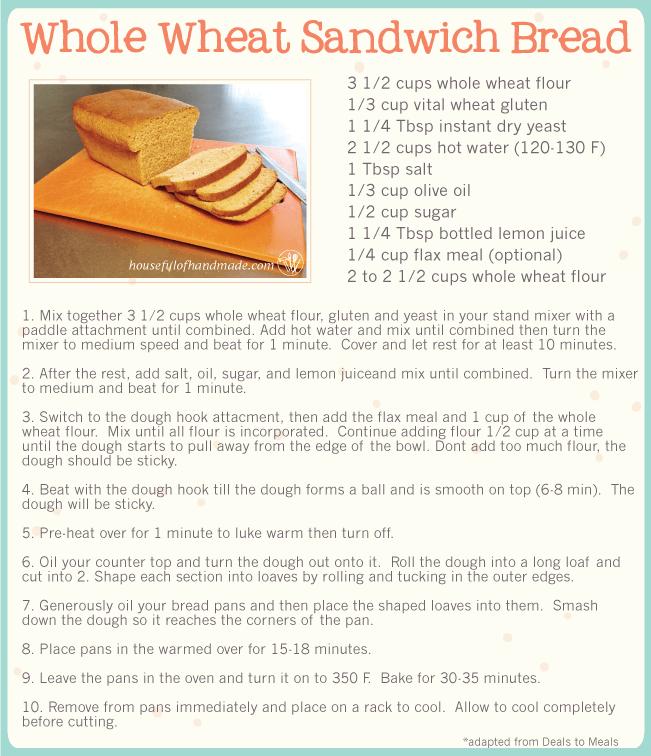 Bread-Recipe