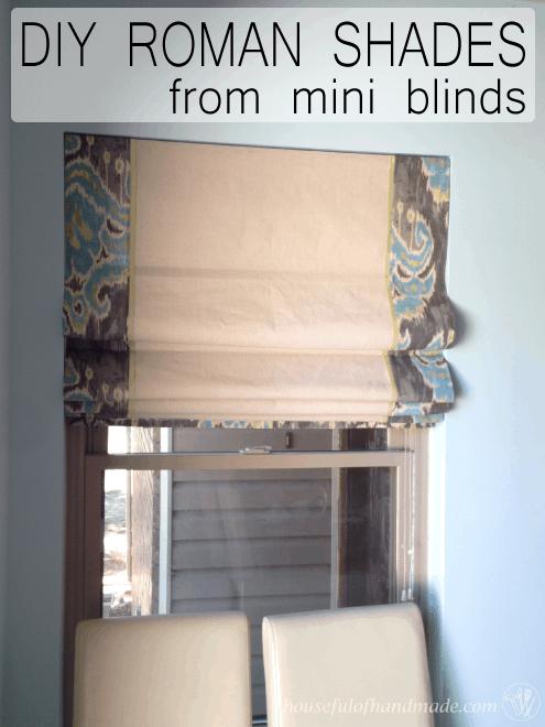 DIY-Roman-Shades-from-Mini-Blinds