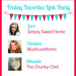 Friday-Favorites-Link-Party
