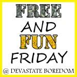 free and fun friday bigger