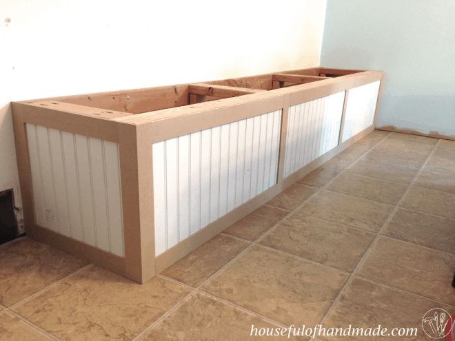 Kitchen Bench Design Ideas