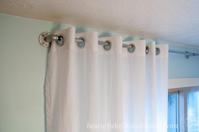 Grommet Curtains-1