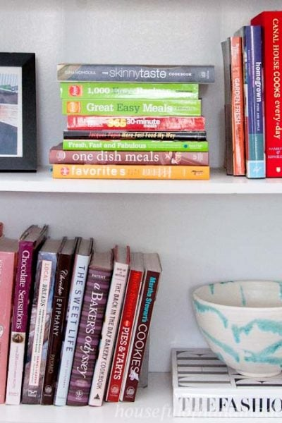 How I use Yummly to find and organize recipes online.