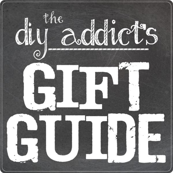 The DIY Addict's Gift Guide