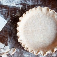 How to Make the Best Whole Wheat Pie Crust