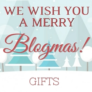 Come celebrate Christmas with Blogmas! A 4 week link party for everything Holidays. Week 2 is all about gift giving: gift guides, DIY gifts, wrapping, any things needed to fill your Holiday with giving. #MerryBlogmas | Housefulofhandmade.com