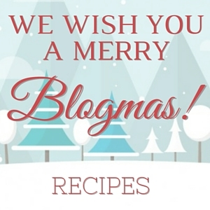 Come celebrate Christmas with Blogmas! A 4 week link party for everything Holidays. Week 3 is for your favorite Christmas recipes, everything from cookies to main dishes, desserts to sides. #MerryBlogmas | Housefulofhandmade.com