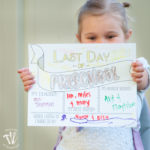 Capture your last day of school memories with these fun Last Day of School Coloring Page printables. | Housefulofhandmade.com