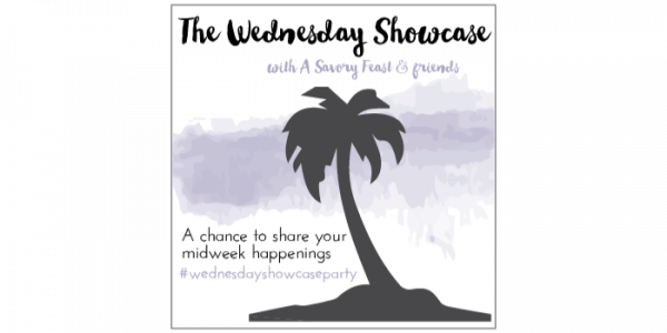 Party with the Wednesday Showcase link party every Tuesday at 8PM EST for a chance to be featured on 7 blogs. | Housefulofhandmade.com
