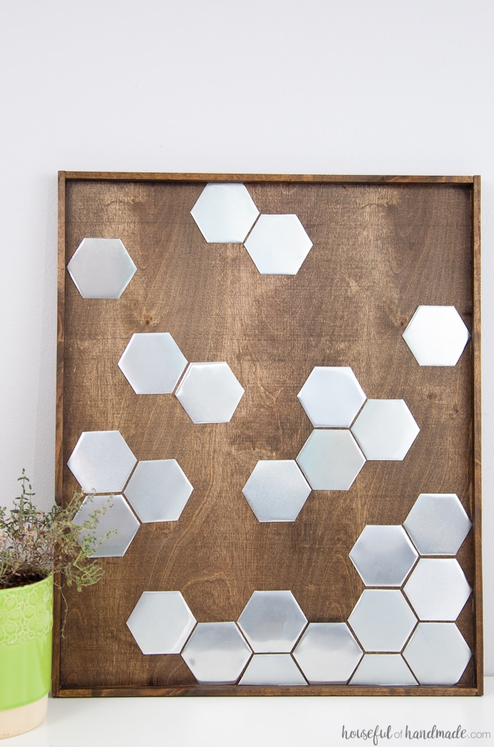 Diy Metal Hexagon Wall Art  A Houseful Of Handmade. Long And Narrow Living Room. Open Living Room Design Ideas. Built Ins In Living Room. Lime Green Accessories For Living Room. Living Room Interiors. Living Room Desins. Warm Paint Colors For Living Room. Living Room Ceiling Fans