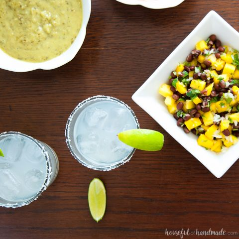3 Easy Salsa Recipes