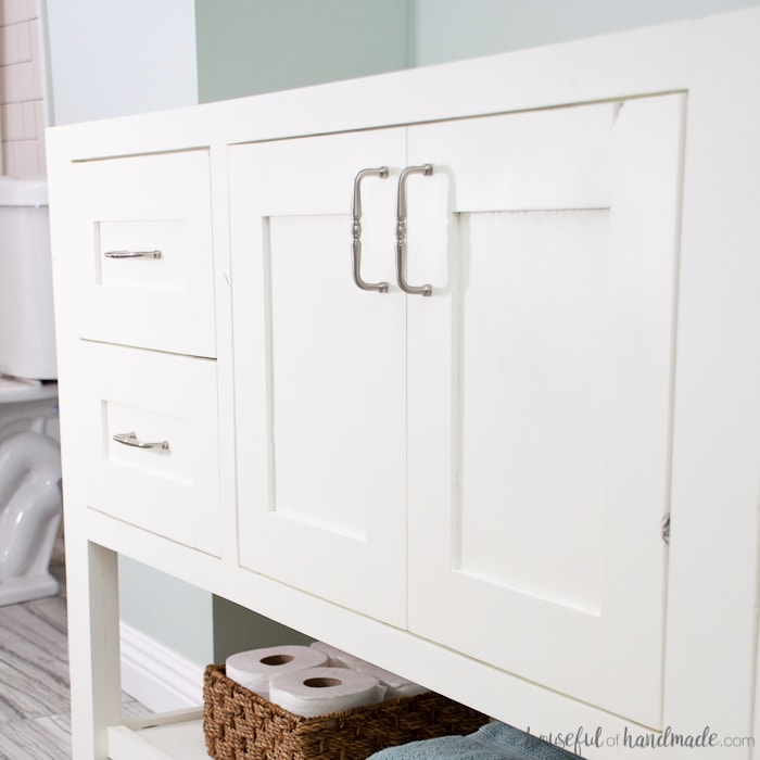 How to Get a Smooth Professional Paint Finish on Furniture