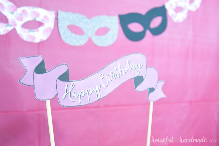 This Is My New Favorite Kids Birthday Party Theme See How Easy It Was To