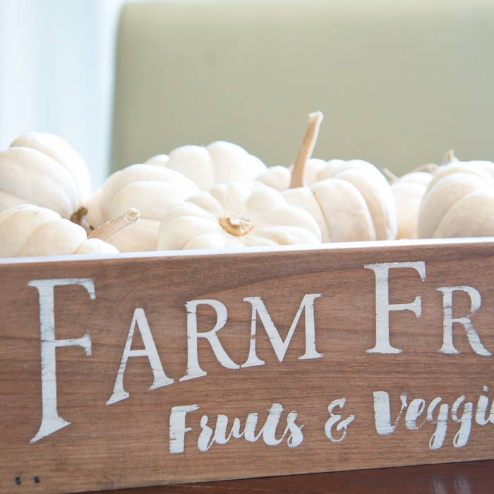 5 Simple Ways to Decorate for Fall