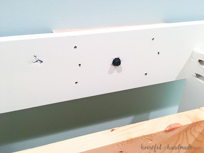 Learn How Easy It Is To Install A Bathroom Vanity. Now You Can Get On