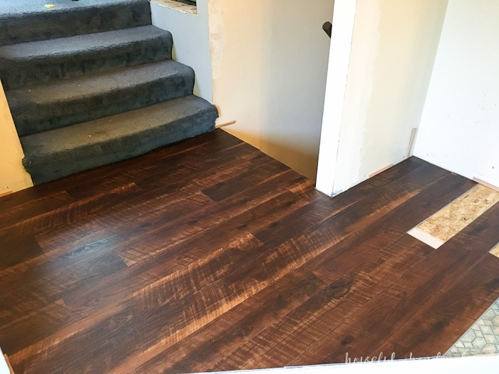i never realized how easy it was to install laminate flooring find out how to