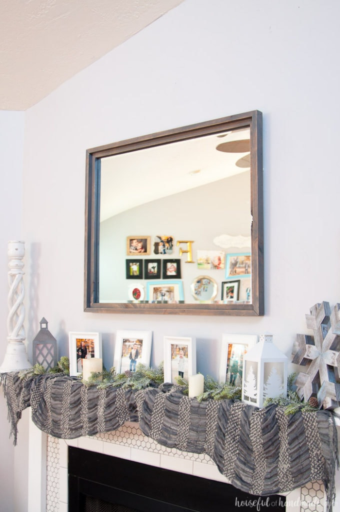 Large Decorative Mirrors Are So Expensive But Make Such An Impact On Your Home Decor
