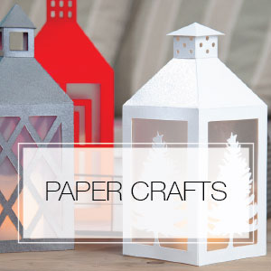 DIY crafts tutorials: Learn how to make beautiful paper crafts for your home. Home decor that no one will ever guess is made out of paper. Housefulofhandmade.com
