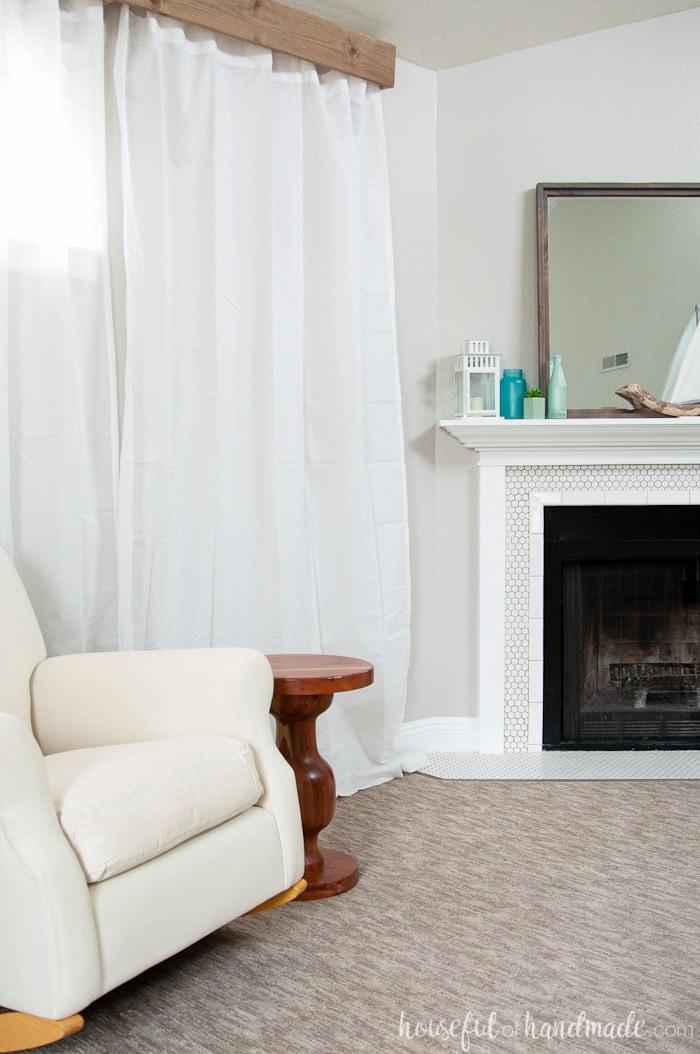 How To Make A Window Cornice Box Houseful Of Handmade