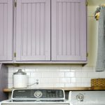 DIY cabinet doors with beadboard are the top most popular DIY project.
