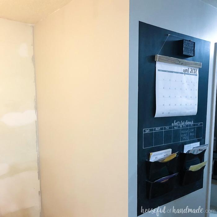 Budget Kitchen Remodel Progress {Week 3}