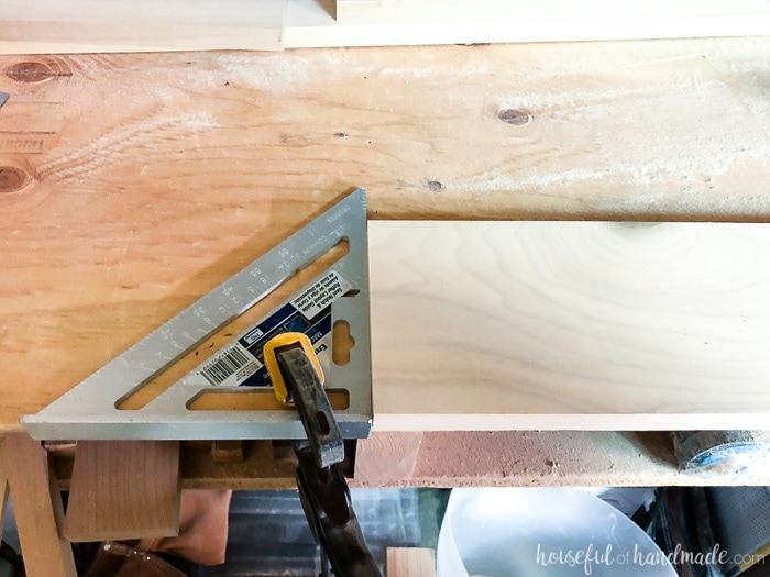 Build Your Own Cabinets without Expensive Tools - Houseful