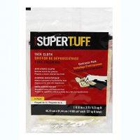 Trimaco SuperTuff Tack Cloth, Pack of 6