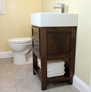 Magnificent Diy Bathroom Vanity Ideas Home Interior And Landscaping Ologienasavecom