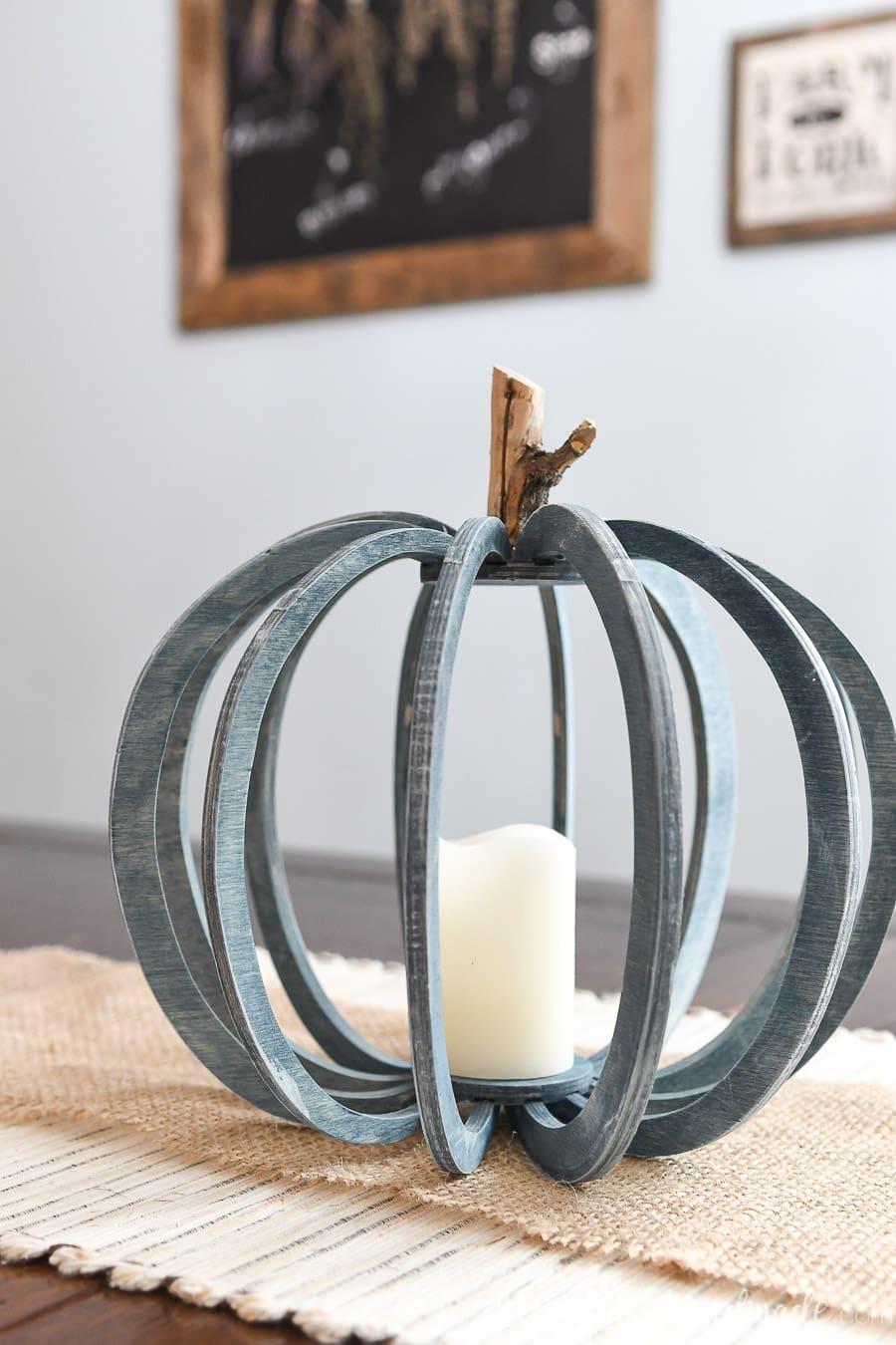 3d Wood Pumpkins Gourds Houseful Of Handmade