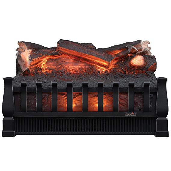 Electric Log Set Heater